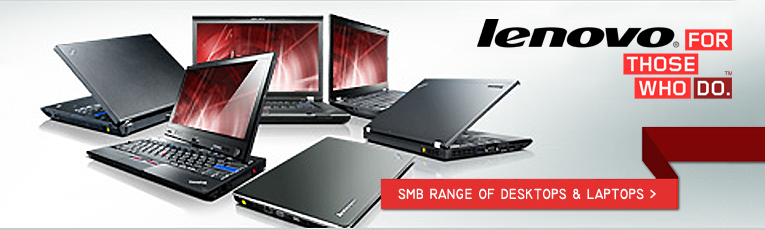 SMB Lenovo Slider