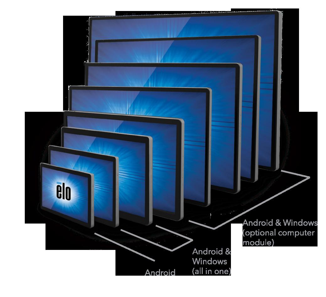 ELO IDS Lineup