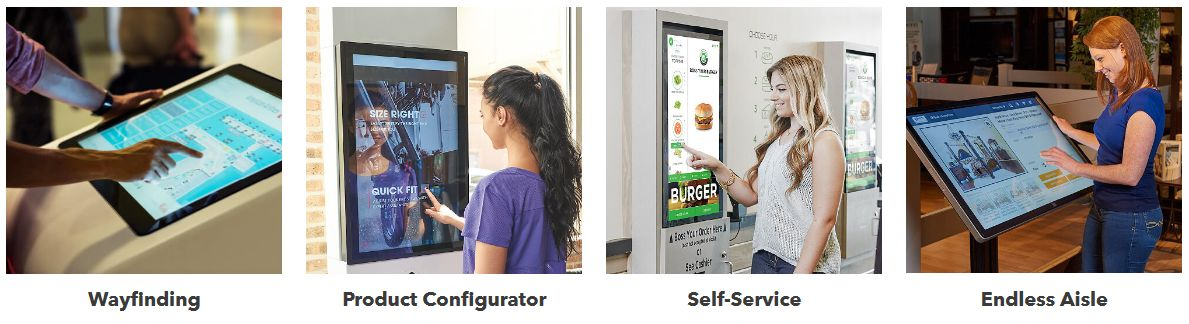 Interactive Uses