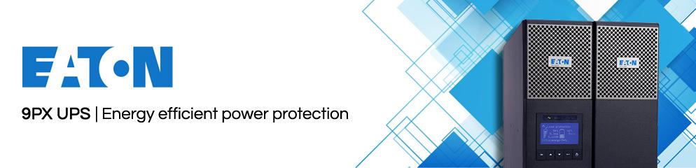 Eaton 9PX UPS | Touchstream Digital Inc.