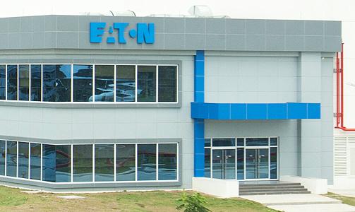 Eaton Philippines Factory