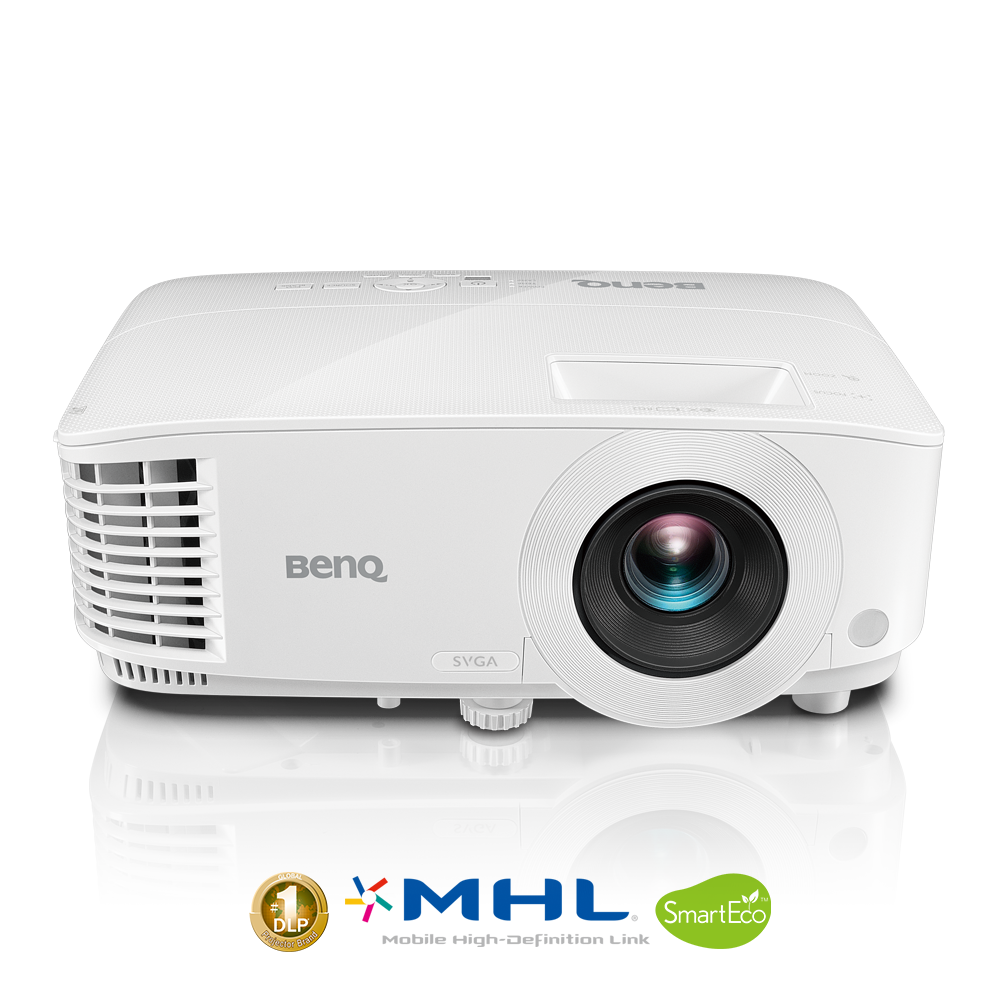 BenQ MS550 | Touchstream Digital