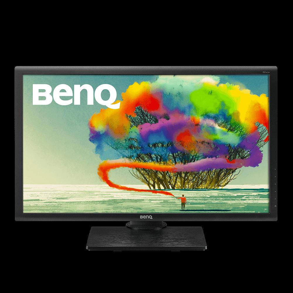 BenQ PD2700Q | Touchstream Digital