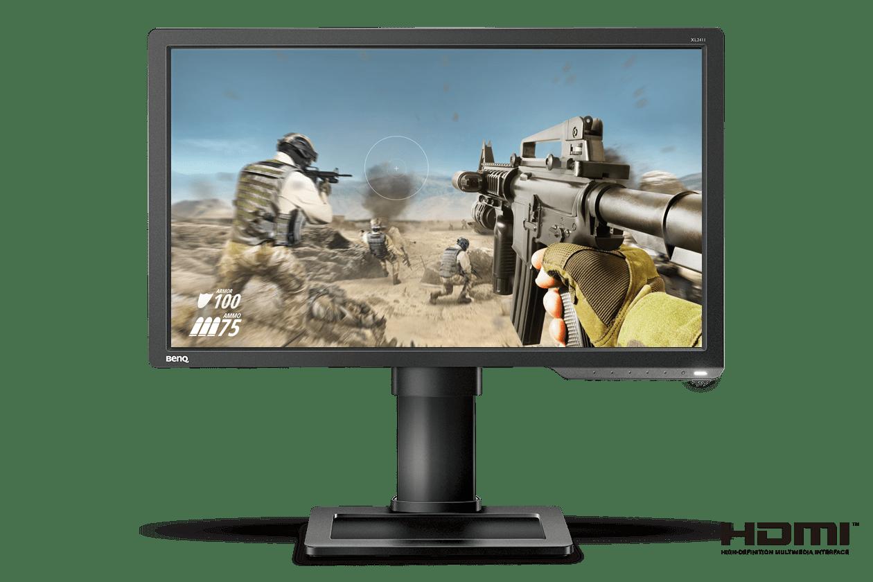 Zowie XL2411 | Touchstream Digital