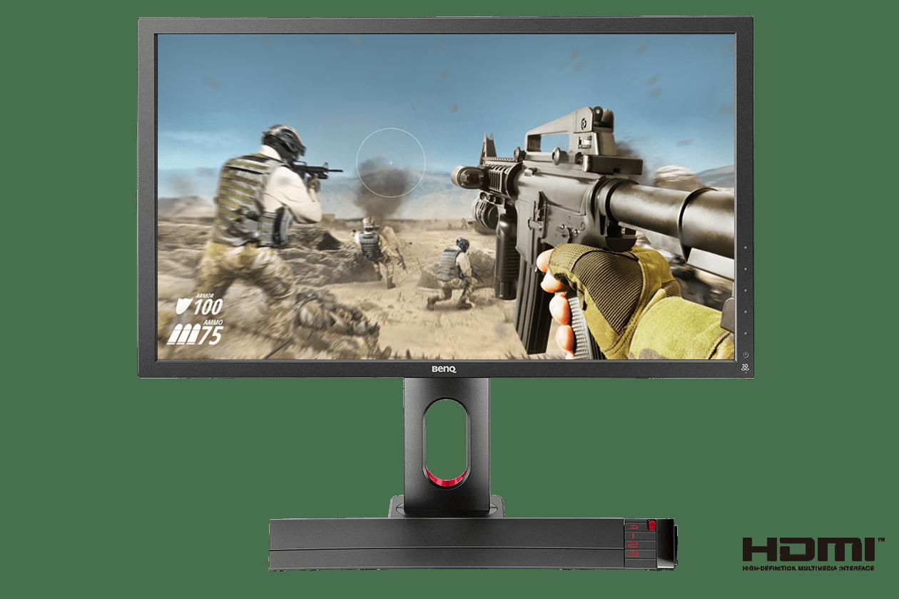 Zowie XL2720 | Touchstream Digital